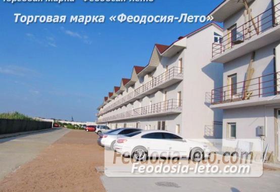 Эллинг Приморец на песчаной Балке в посёлке Приморский - фотография № 6