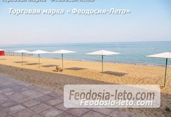 Эллинг Приморец на песчаной Балке в посёлке Приморский - фотография № 8