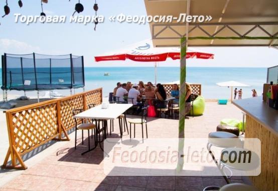 Эллинг Приморец на песчаной Балке в посёлке Приморский - фотография № 12