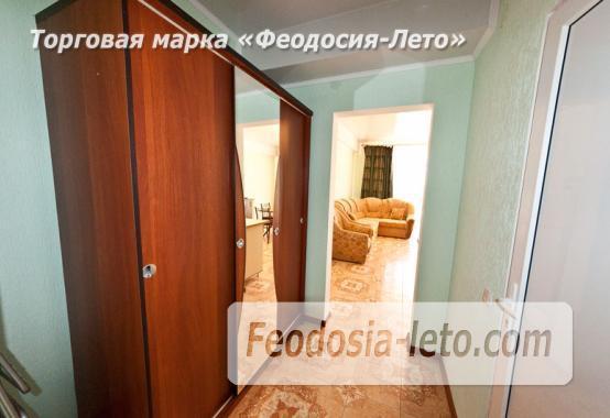 Эллинги в п. Приморский Феодосия с кухней на берегу моря - фотография № 26