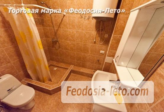 Эллинги в п. Приморский Феодосия с кухней на берегу моря - фотография № 14
