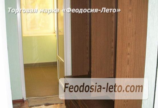 Эллинги в п. Приморский Феодосия с кухней на берегу моря - фотография № 39