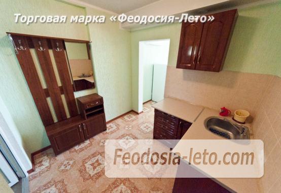 Эллинги в п. Приморский Феодосия с кухней на берегу моря - фотография № 16