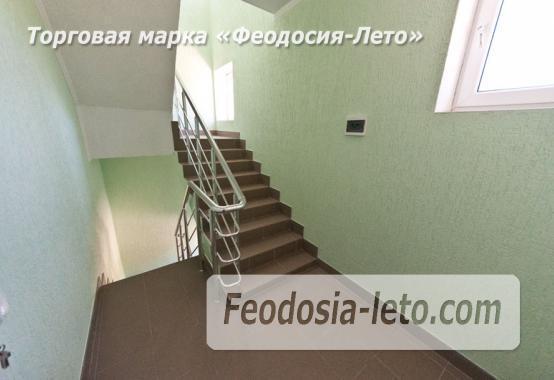 Эллинги в п. Приморский Феодосия с кухней на берегу моря - фотография № 18