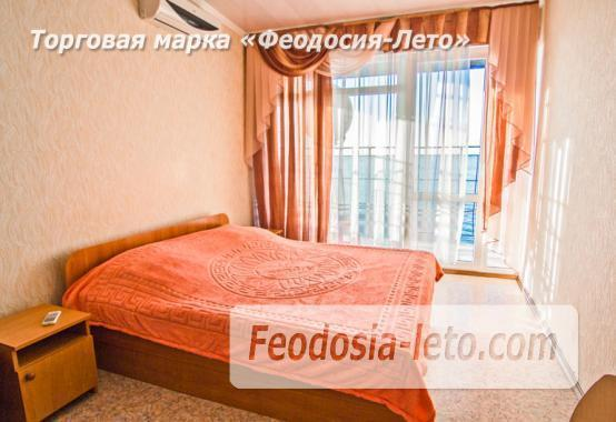 Эллинг в Феодосии с видом на море - фотография № 15