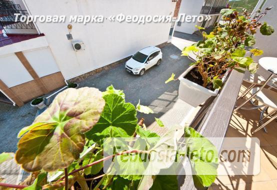 эллинги Старт Орджоникидзе Крым - фотография № 2