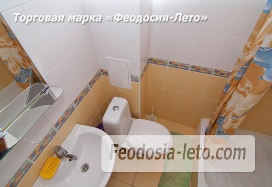 Эллинг в 10 метрах от пляжа на Черноморской набережной в Феодосии - фотография № 14
