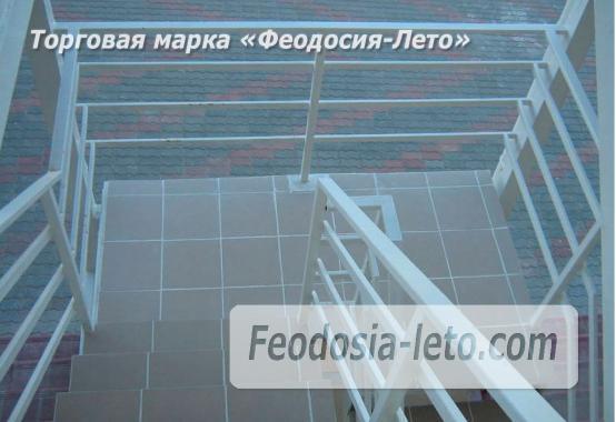 Эллинги с кухней в Орджоникидзе Двуякорная бухта - фотография № 14