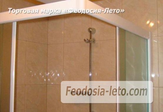 Эллинги с кухней в Орджоникидзе Двуякорная бухта - фотография № 6