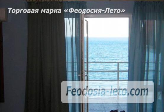 Эллинги с кухней в Орджоникидзе Двуякорная бухта - фотография № 25