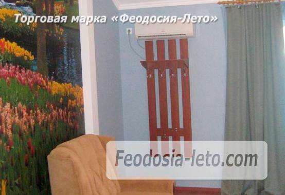 Эллинги с кухней в Орджоникидзе Двуякорная бухта - фотография № 26