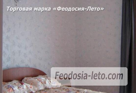 Эллинги с кухней в Орджоникидзе Двуякорная бухта - фотография № 27