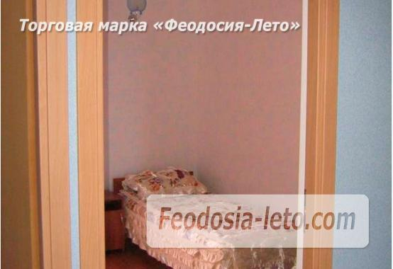Эллинги с кухней в Орджоникидзе Двуякорная бухта - фотография № 28