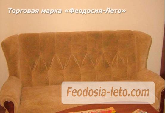Эллинги с кухней в Орджоникидзе Двуякорная бухта - фотография № 7