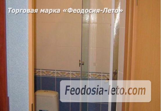 Эллинги с кухней в Орджоникидзе Двуякорная бухта - фотография № 36