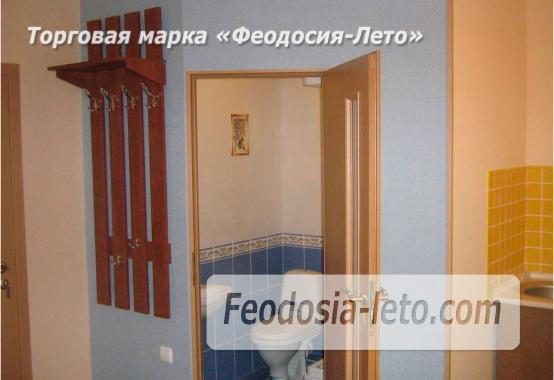 Эллинги с кухней в Орджоникидзе Двуякорная бухта - фотография № 39
