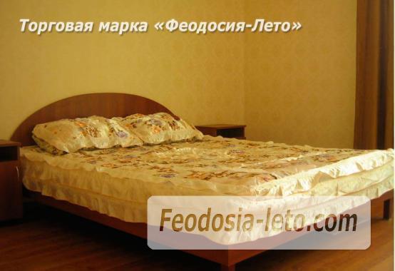 Эллинги с кухней в Орджоникидзе Двуякорная бухта - фотография № 11
