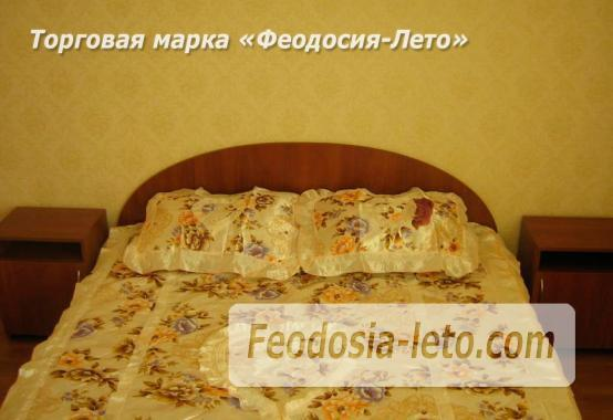 Эллинги с кухней в Орджоникидзе Двуякорная бухта - фотография № 12