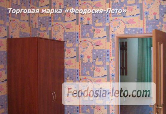 Эллинги с кухней в Орджоникидзе Двуякорная бухта - фотография № 13