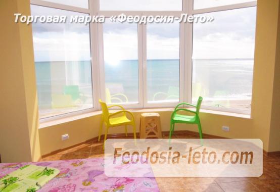 Эллинги в п. Приморский на Песчаной балке - фотография № 12