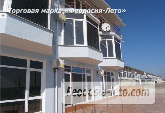 Эллинги в п. Приморский на Песчаной балке - фотография № 30
