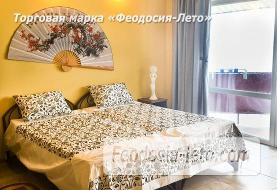 Эллинги в п. Приморский на Песчаной балке - фотография № 35