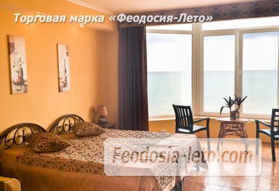 Эллинги в п. Приморский на Песчаной балке - фотография № 39