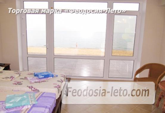 Эллинги в п. Приморский на Песчаной балке - фотография № 13