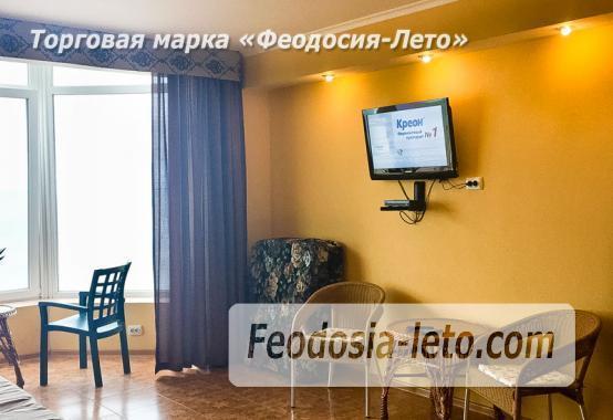 Эллинги в п. Приморский на Песчаной балке - фотография № 41