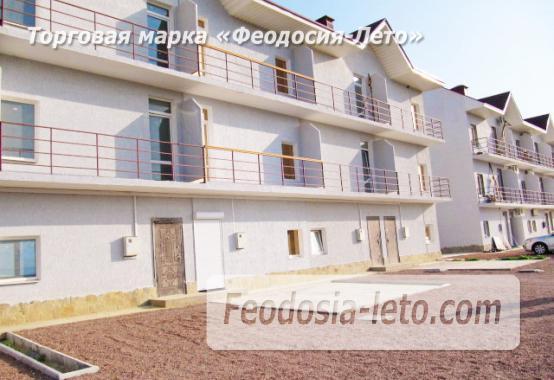Эллинги в п. Приморский на Песчаной балке - фотография № 4
