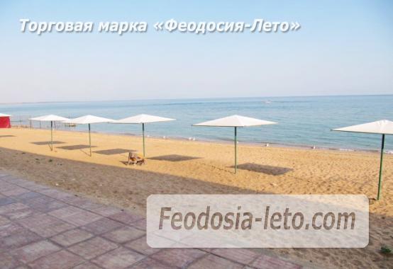 Эллинги в п. Приморский на Песчаной балке - фотография № 5