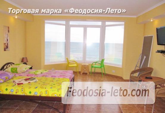 Эллинги в п. Приморский на Песчаной балке - фотография № 9