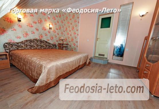 Гостевой дом в Феодосии, улица Народная - фотография № 1
