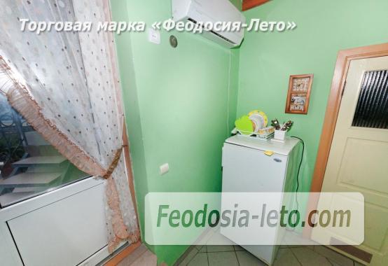 Гостевой дом в Феодосии, улица Народная - фотография № 11