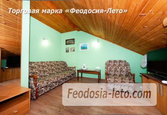 Гостевой дом в Феодосии, улица Народная - фотография № 9
