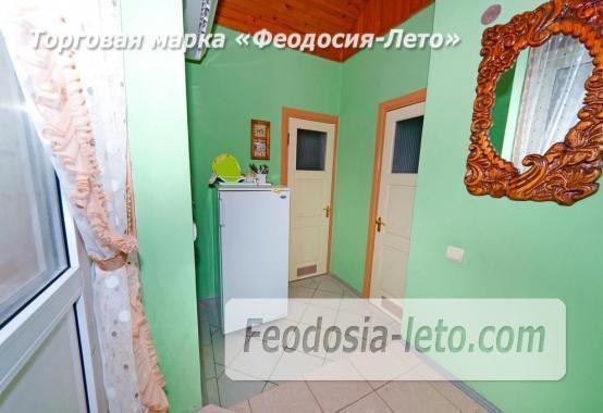 Гостевой дом в Феодосии, улица Народная - фотография № 10