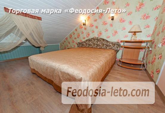 Гостевой дом в Феодосии, улица Народная - фотография № 3