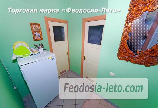 Гостевой дом в Феодосии, улица Народная - фотография № 4