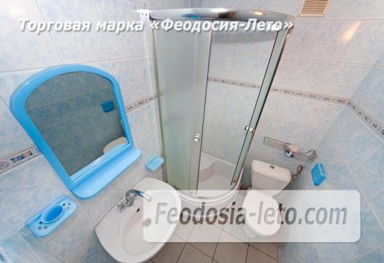 Гостевой дом в Феодосии, улица Народная - фотография № 5