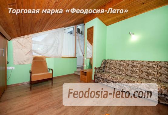 Гостевой дом в Феодосии, улица Народная - фотография № 6