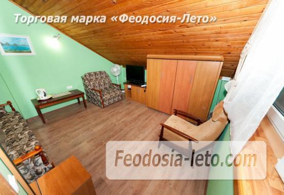Гостевой дом в Феодосии, улица Народная - фотография № 7
