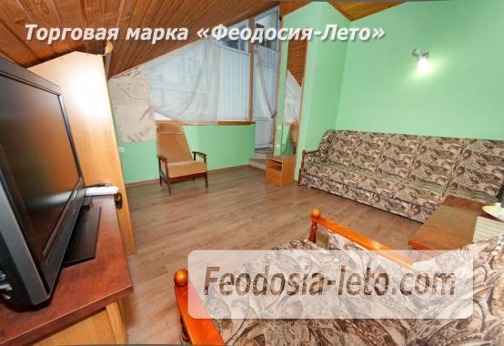Гостевой дом в Феодосии, улица Народная - фотография № 8