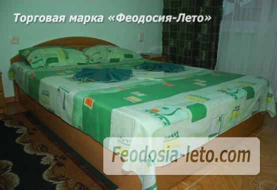 Гостевой дом в г. Феодосия на ул. Листовничей, корпус 1 - фотография № 6