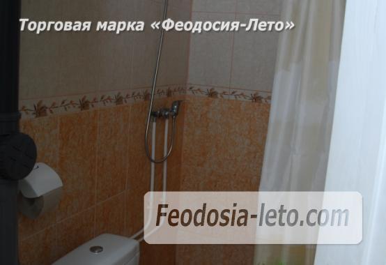Гостевой дом в г. Феодосия на ул. Листовничей, корпус 1 - фотография № 22