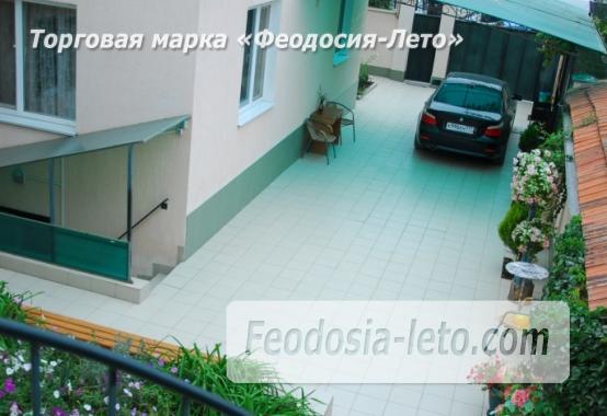 Гостевой дом в г. Феодосия на ул. Листовничей, корпус 1 - фотография № 25