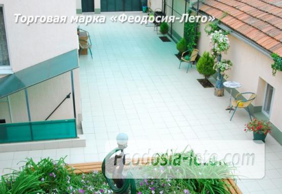 Гостевой дом в г. Феодосия на ул. Листовничей, корпус 1 - фотография № 27