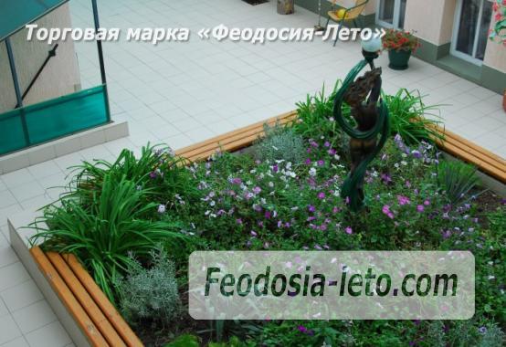 Гостевой дом в г. Феодосия на ул. Листовничей, корпус 1 - фотография № 28