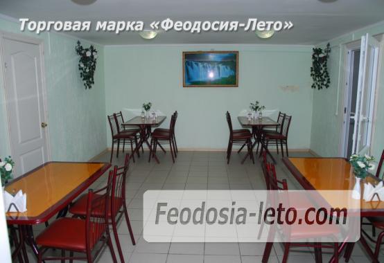 Гостевой дом в г. Феодосия на ул. Листовничей, корпус 1 - фотография № 2