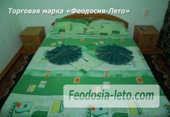 Гостевой дом в г. Феодосия на ул. Листовничей, корпус 1 - фотография № 4