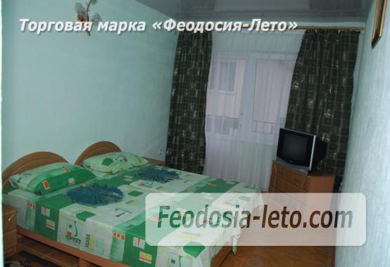 Гостевой дом в г. Феодосия на ул. Листовничей, корпус 1 - фотография № 9